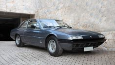 177 - 1975 Ferrari 365 GT4 2+2