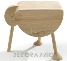 #wooden #wood #woodwork #furniture #furnishings #eco #design #interior #interiordesign #decoration #decor табурет Riva 1920 Pio, Pio