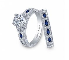 60 Magnificent & Breathtaking Colored Stone Engagement Rings ... 274 └▶ └▶ http://www.pouted.com/?p=32118
