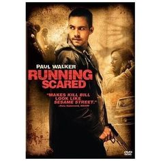 Running Scared DVD, 2006 USED