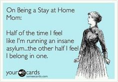 On being a stay at home mom www.TiaBetyBella.com