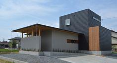 スローライフな家 | 愛知・尾張・三河・岐阜・京都・奈良・滋賀の住宅設計・店舗設計ならバロックデザインワークス