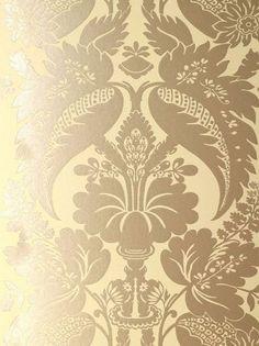 tyntesfield glamour - wallpaper