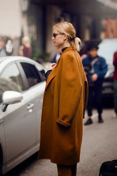 winter style | pernille teisbaek by rami hanna
