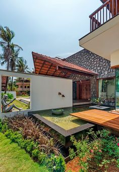 A Modern Yet Tropical Home | RGP Architects - The Architects Diary