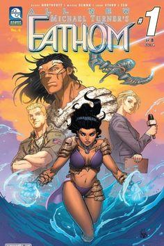 Check out Aspen Comics Sampler Bundle on @comixology