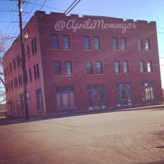 Old Hotel Clanton Alabama