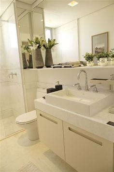 #banheiro - Altto Campo Belo
