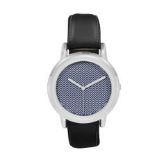>>>This Deals          	Blue and White Chevron Pattern Wrist Watch           	Blue and White Chevron Pattern Wrist Watch online after you search a lot for where to buyShopping          	Blue and White Chevron Pattern Wrist Watch Review from Associated Store with this Deal...Cleck Hot Deals >>> http://www.zazzle.com/blue_and_white_chevron_pattern_wrist_watch-256948367076979439?rf=238627982471231924&zbar=1&tc=terrest