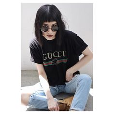 "1,015 Likes, 10 Comments - Evangeline Yan (@evangelineyan) on Instagram: ""Messy hair don't care✌️ #Gucci #timberland #timberlandmalaysia"""