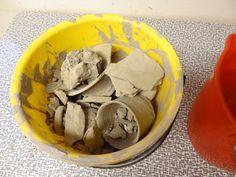 KERAMIKA SATYA: Znovuzrození hlíny