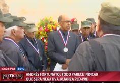 Andres Furtunato: Parece Indicar Negativa La Alianza PLD-PRD #Video