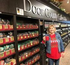 Door County, Wisconsin - The Norwegian American