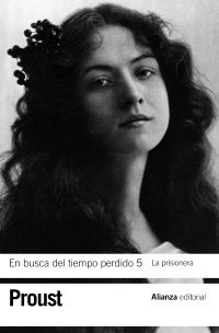La Prisionera - Marcel Proust: http://sinera.diba.cat/record=b1692313~S10*cat