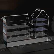 Het Achterhuis Online is de virtuele versie van het huis, waar Anne Frank tijdens de oorlog ondergedoken zat. In deze driedimensionale online omgeving kunnen bezoekers het voor- en achterhuis verkennen zoals het was tijdens de onderduik. De website heeft al veel prijzen gewonnen.