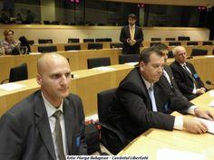 Minoritatile din Serbia cer, la Bruxelles, respectarea drepturilor