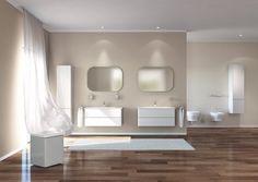 """<p><span lang=""""FR"""">Courbes lisses et arêtes douces se conjuguent à travers les lignes de la collection de meubles Softmood. Des meubles à l'équilibre parfait, entre l&eacute..."""
