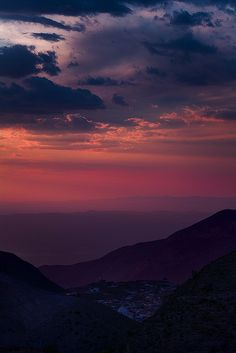 Real de Catorce - Sunset | Flickr - Photo Sharing!