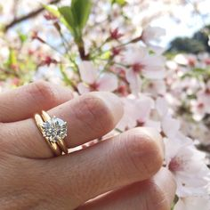 [Ad] Go for the YES! Find your perfect engagement ring at James Allen.
