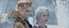 Ocio Inteligente: para vivir mejor: Estrenos de cine (85): El Cazador y la Reina del Hielo – Trailer (Universal Pictures)