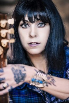 American Pickers Danielle Colby exclusive interview, on life, love and picking the winners