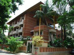 IT Park Interior Architects Designer in India - IDEA Centre