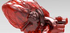 Impressora 3D pode salvar vidas
