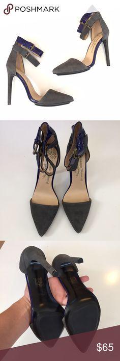 VIVIENNE WESTWOOD strapped pumps Sz 9 new VIVIENNE WESTWOOD strapped pumps Sz 9 new without box store display . Itemcloset#dozer Vivienne Westwood Shoes