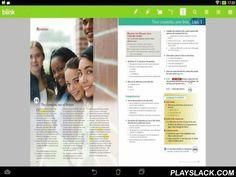 """Blinklearning  Android App - playslack.com ,  Blinklearning para Android/IPad/Chrome es la aplicación ideal para comenzar un proyecto digital educativo en tu centro, tenemos la experiencia de estar presentes en más de 2.000 colegios y contamos con un equipo de soporte dispuesto a ayudarte en todo el proceso, escríbenos a contacto@blinklearning.com y solicita información.Una de las """"10 empresas de tecnología aplicada a la educación que necesitas conocer"""" - Forbes, Octubre 2015 ¿Por qué…"""