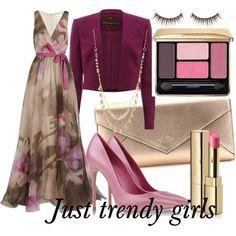 floral evening dress  Maxi summer dresses for  girls http://www.justtrendygirls.com/maxi-summer-dresses-for-girls/