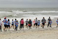 Pier To Wrightsville Beach North Carolina Run Running Dowork