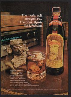 1978 Print Ad Black /& White Scotch Whisky ~ CHICAGO Backgammon Championship