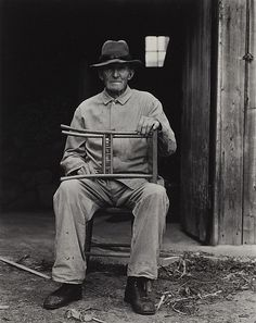 Paul Strand, Master Photographer