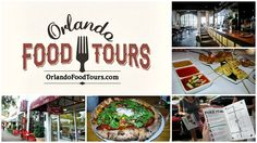 Orlando Food Tours: A flavorful experience in one of our city's most fascinating neighborhoods