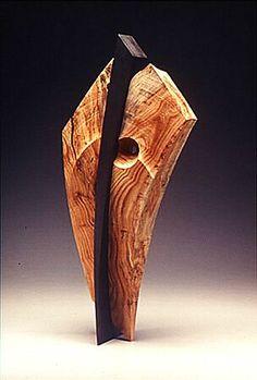 Stoney LamarnThe Cycladic figurine.
