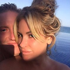 "Kim and Kroy take a ""honeymoon"" nearly four years after saying ""I do!"""