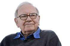 Faça como Warren Buffet – 10 Formas de ficar rico