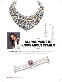 All you want to know about Pearls - http://www.styleprer.com/all-you-want-to-know-about-pearls/