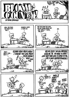 Bloom County on Gocomics.com