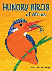 """Read """"Hungry Birds of Africa"""" by Haden Clendinning available from Rakuten Kobo. Africa is richly blessed with bird species. Haden Clendinning introduces nine different, hungry birds via their eating h. South African Birds, Penguin Random House, Pottery Painting, Bird Species, Bird Art, Free Apps, This Book, Reading"""