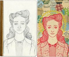 Blog: Magic Jelly - Doodlers Anonymous