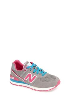 New Balance '574 Jacket' Sneaker  from Nordstrom on shop.CatalogSpree.com, your personal digital mall.