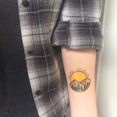 Twenty One Pilots Truce Temporary Tattoo The Sun Will Rise And We Will Try Again