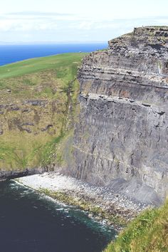 Irland – Tag Von Limerick und Adare bis zu den Cliffs of Moher Kerrygold, Dublin, Cliffs Of Moher, Grand Canyon, Nature, Travel, Voyage, Viajes, Grand Canyon National Park