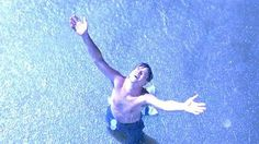 Tim Robbins' triumphant victory over injustice near the end of The Shawshank Redemption is one of the defining moments in '90s film in my mind.   Very few other moments come to mind which capture the sense of true freedom so vividly.