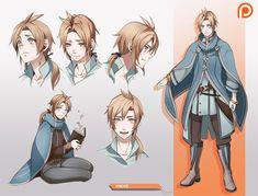 + Hikyo - character sheet + by goku-no-baka on DeviantArt