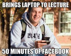 college problems.