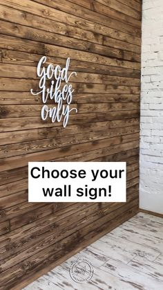 Housewarming gift Words, positive quote, good vibe, Letter Wall Decor, Home Wall Decor, Bohemian Wall Art, Metal Letters, Yoga Quotes, Good Vibes Only, Metal Wall Art, Wall Signs, Positive Quotes