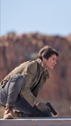The Best Films of 2018 Dylan O'brien Maze Runner, Maze Runner Thomas, Maze Runner Cast, Maze Runner Movie, Dylan Thomas, Thomas Brodie, Teen Wolf Dylan, Teen Wolf Cast, Stiles
