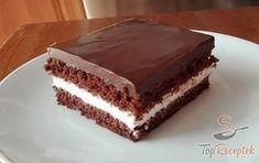 New Easy Cake : Nesquik cake Strawberry Tart, Cake Toppings, Easy Cake Recipes, Food Cakes, Cake Cookies, How To Make Cake, Bakery, Sweet Treats, Cake